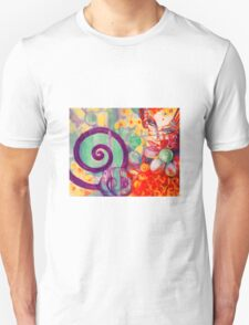 Food Of The Gods T-Shirt