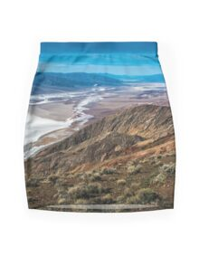 Dantes View Mini Skirt