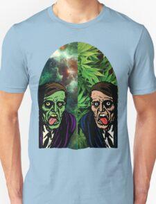 2 Faced T-Shirt