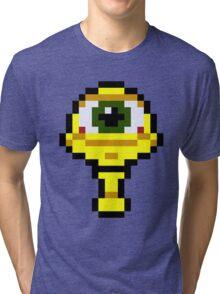 Pixel Suezo Tri-blend T-Shirt