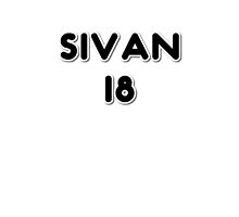 Sivan 18 by nicolinelisby