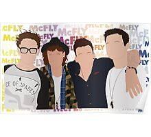 mcfly Poster
