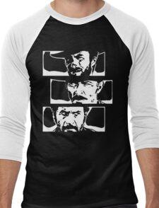 Il buono, il brutto, il cattivo Men's Baseball ¾ T-Shirt