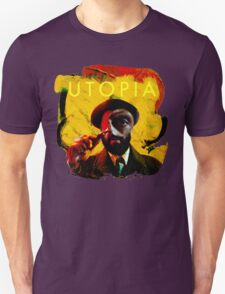 Rounding Utopia Unisex T-Shirt