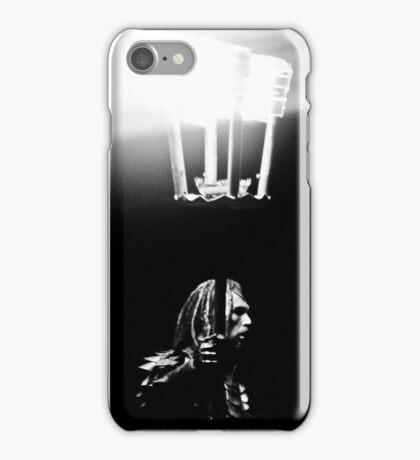dungeon iPhone Case/Skin