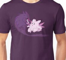 Shadow sneak Unisex T-Shirt