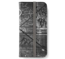 Urban NY iPhone Wallet/Case/Skin