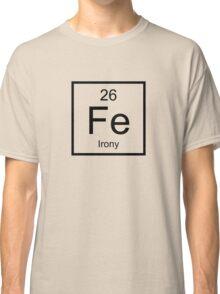Irony Element Classic T-Shirt