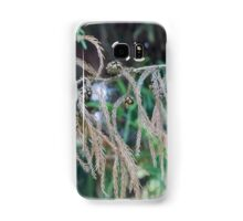 tree in the forest Samsung Galaxy Case/Skin