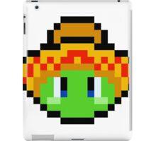 Pixel Bean iPad Case/Skin
