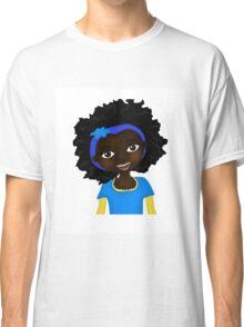 Nini às Cores Classic T-Shirt