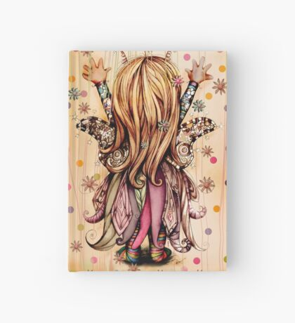 Bramble Rainbowtree Hardcover Journal