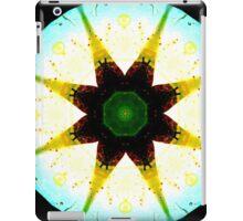 35mm film kalidescope iPad Case/Skin