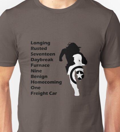 Soldat Unisex T-Shirt