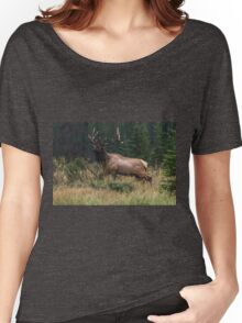 ON THE MOVE Women's Relaxed Fit T-Shirt