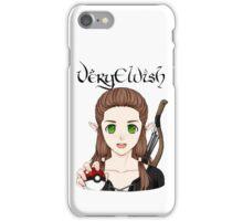 VeryElvish iPhone Case/Skin