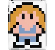 Pixel Kelly Medd iPad Case/Skin