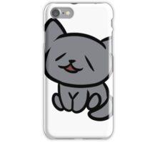 Happy Kitties iPhone Case/Skin