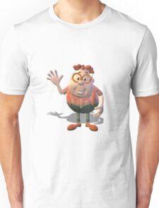 Carl Wheezer Unisex T-Shirt