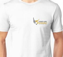 Startups Innovation collectors Unisex T-Shirt
