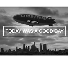 Today was a good day. by delar0cha