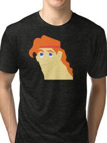Hercules Tri-blend T-Shirt
