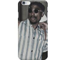 2pac Glasses  iPhone Case/Skin