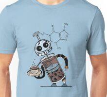 Coffee Bot Unisex T-Shirt