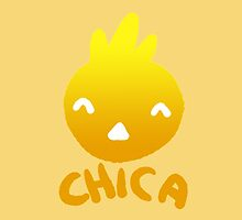 Chica the Chicken by Kuroko1033