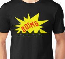 Kraftwerk Live design for your 2016-2017 3D concert! Unisex T-Shirt