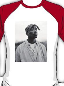 2pac Bandana T-Shirt