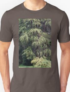 tree in the forest Unisex T-Shirt