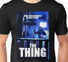 THE THING 21 Unisex T-Shirt