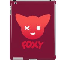 Foxy the Pirate Fox iPad Case/Skin