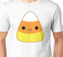 Cute Candy Corn Unisex T-Shirt
