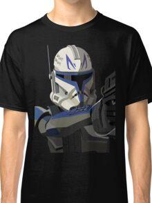 Captain Rex Classic T-Shirt