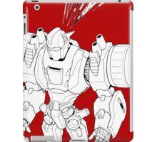 chromedome iPad Case/Skin
