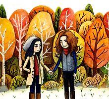 Autumn by studioofmm