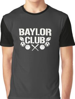 Baylor Club  Graphic T-Shirt