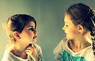Girl Talk by Evita