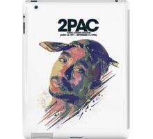 RIP 2pac iPad Case/Skin