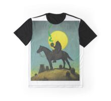 Headless Horseman 2 Graphic T-Shirt