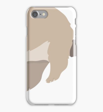 Look Back At It iPhone Case/Skin