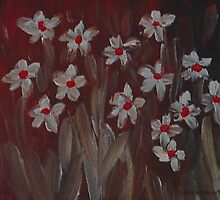 SNOW DROPS by Lena's Creations