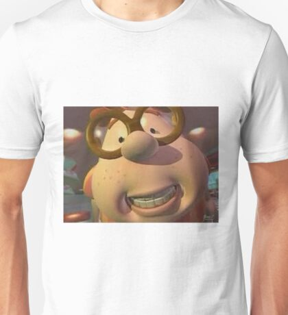 Carl Nut Unisex T-Shirt