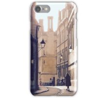 Stone City iPhone Case/Skin