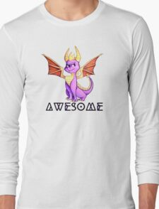 Spyro Long Sleeve T-Shirt