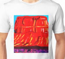 Monument Valley USA Unisex T-Shirt