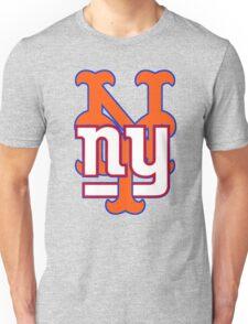 new york sports Unisex T-Shirt
