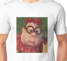 Carl Nut 2 Unisex T-Shirt